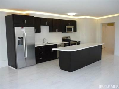 Remodeled Condo nj1