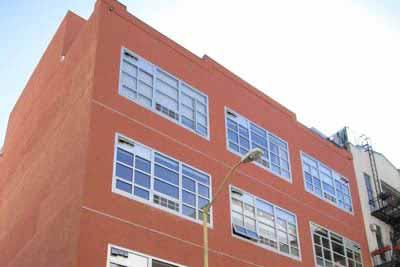 Downtown Condos 2332