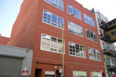 Downtown Condos 2333