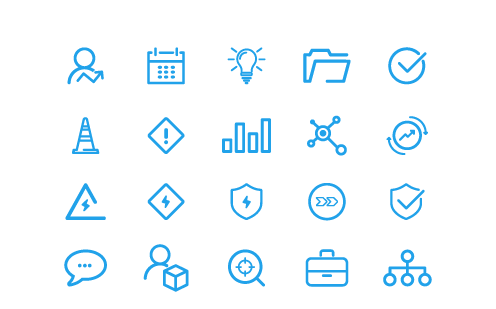 Integrated applications image