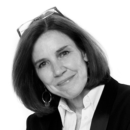 Elizabeth Howard has extensive experience in marketing and corporate communications strategy for Fortune 500 companies.