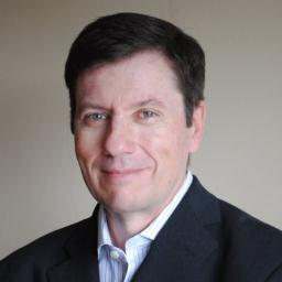 George McGrath has more than 25 years of experience in strategic communications and integrated marketing.