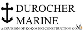 DUROCHER MARINE DRONE SERVICES