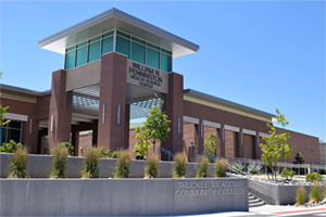 Truckee Meadows Community College Health Science Center