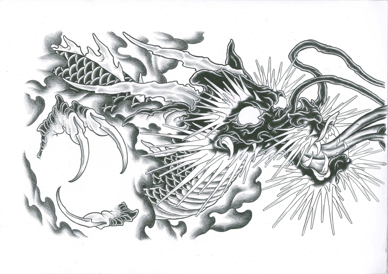 CB Dragon