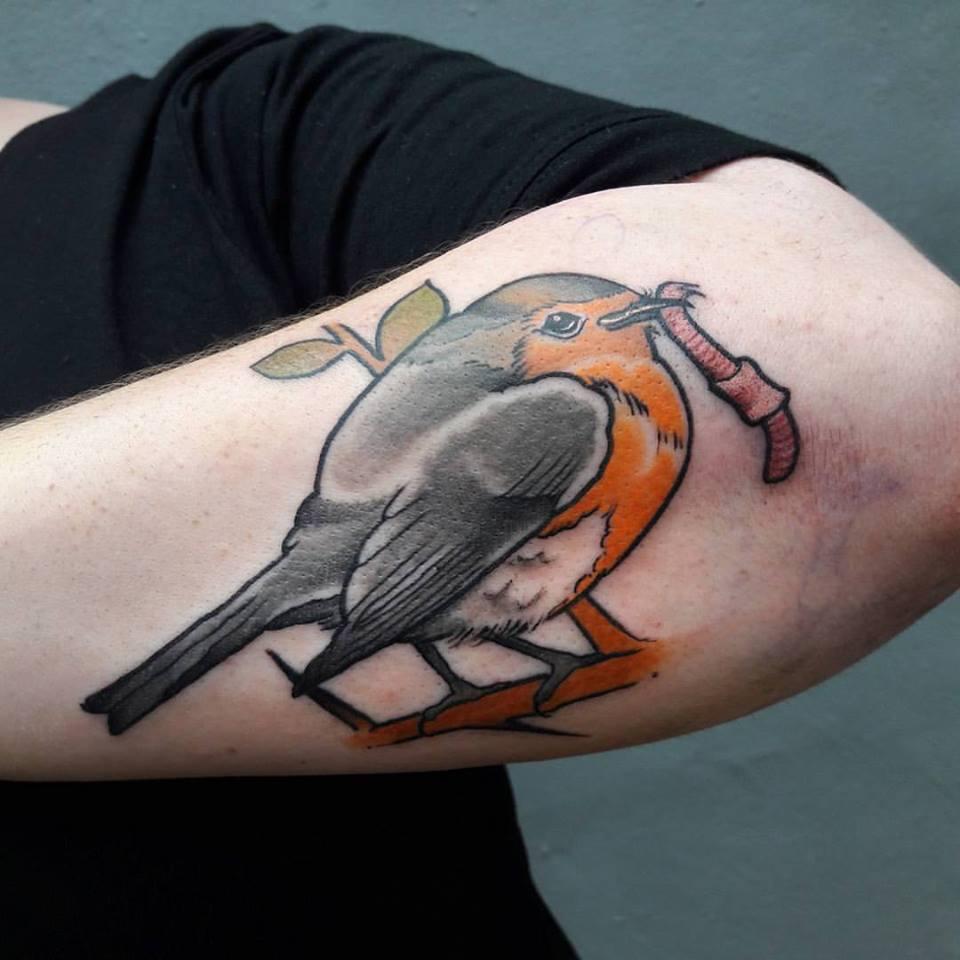 Robin pt2