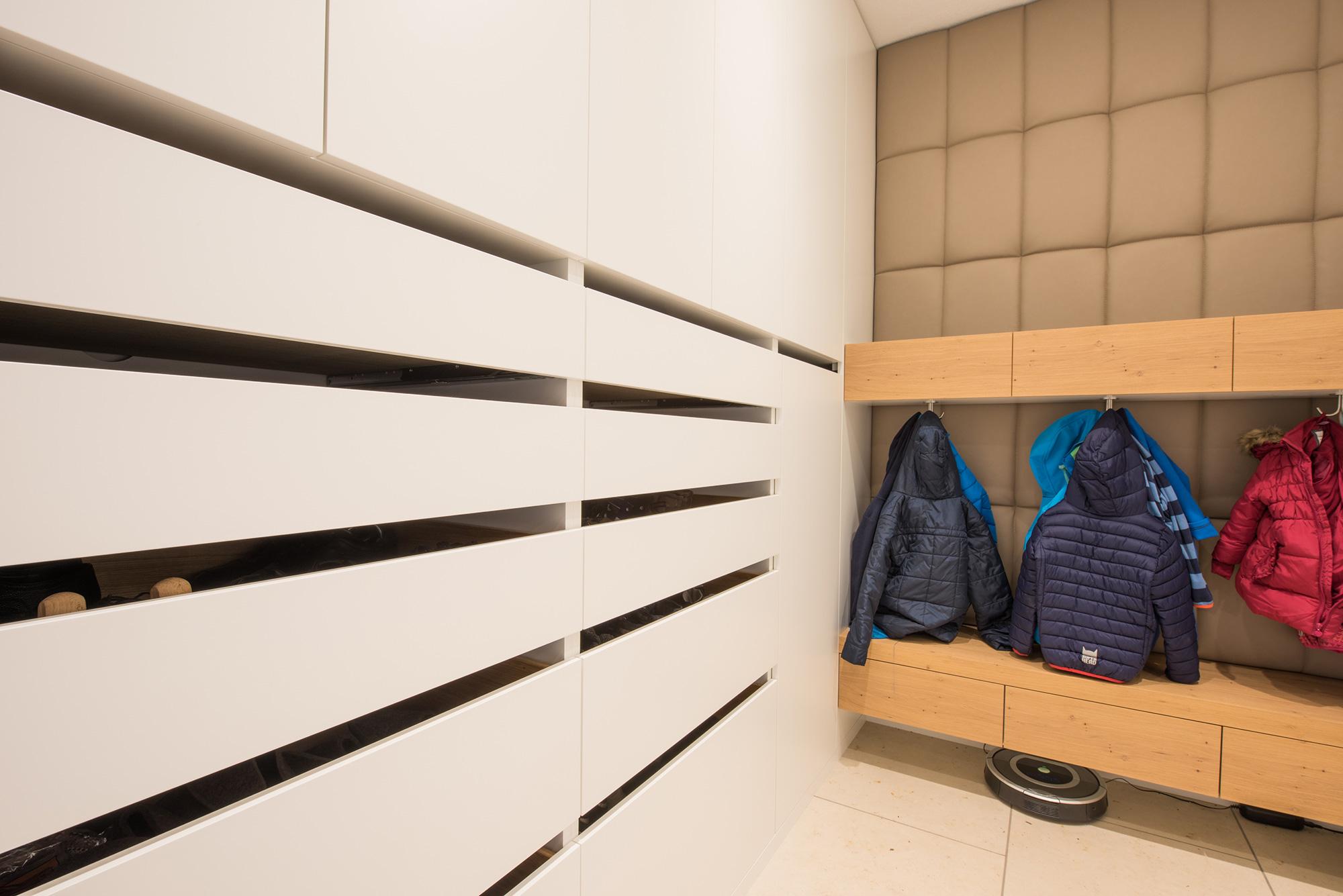 Wohnideen Vorraum vorraum kieslinger wohnmanufaktur sigharting
