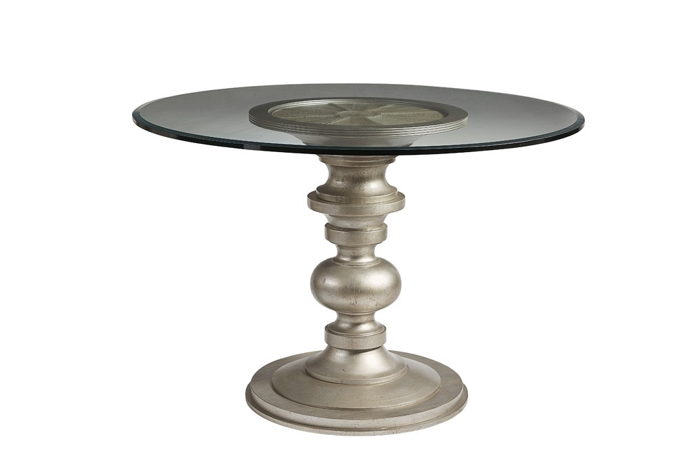 Morrissey Wallen Round Dining Table Overview 2