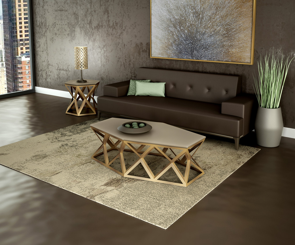 ICON coffee table 6