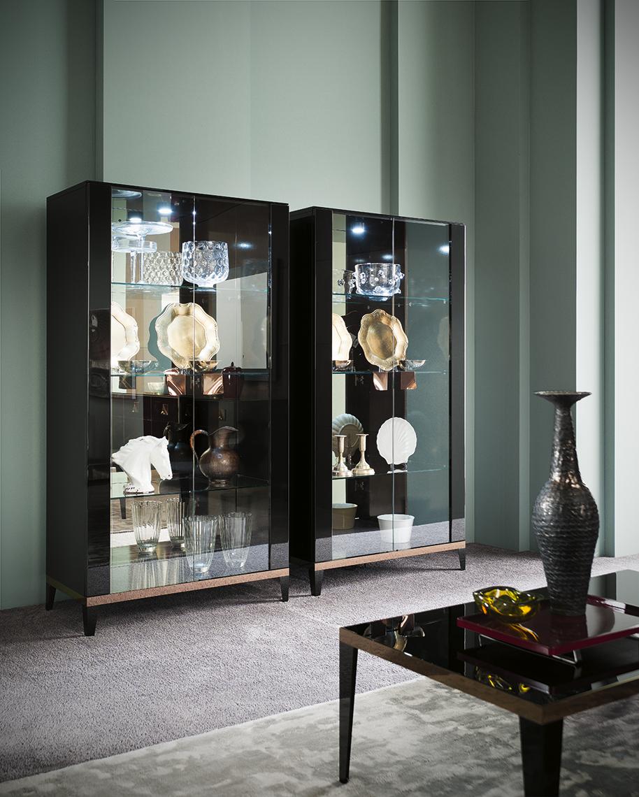 Mont Noir Dining Room 2/D Cabinet