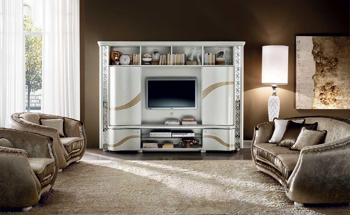 Mirò Living Room TV composition