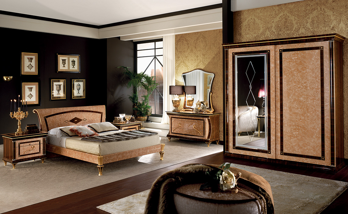 Rossini Bedroom overview 2