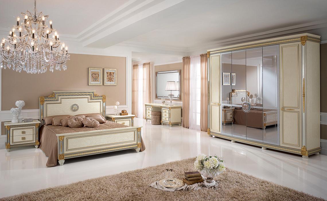 Liberty Bedroom Overview