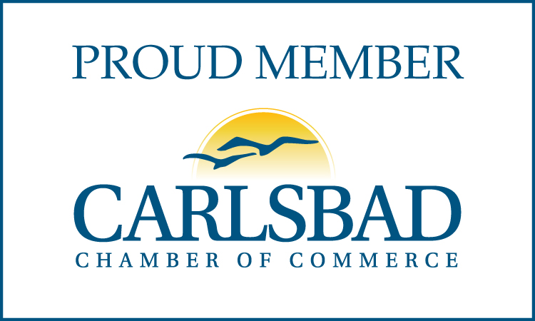 Carlsbad Chamber of Commerce Logo