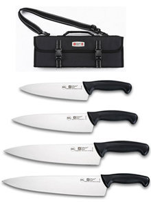 Профессиональные ножи Атлантик Шеф