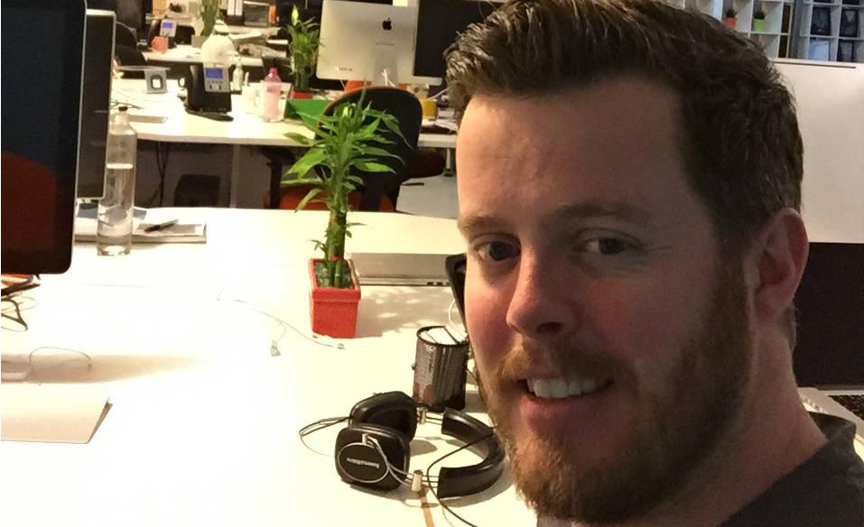 Brightpod Customer Story - Bob Jones of Visible