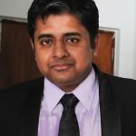 Rajiv Mathew of Compassites