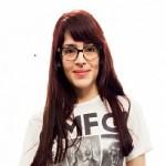 Sofia Quintero of Geckoboard