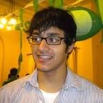 Ravi Parikh of Heap