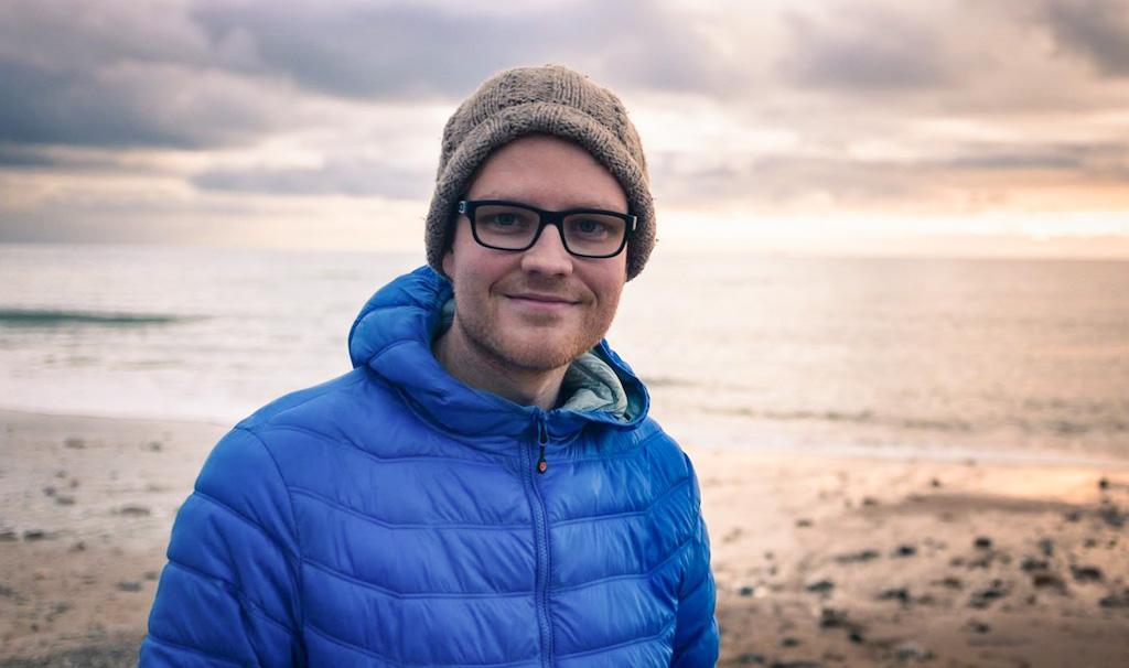 Brightpod Customer - Sam Shrimpton of Idenna Creative Agency