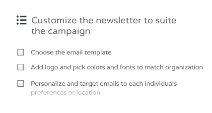 Brightpod Workflow - Email Marketing Template