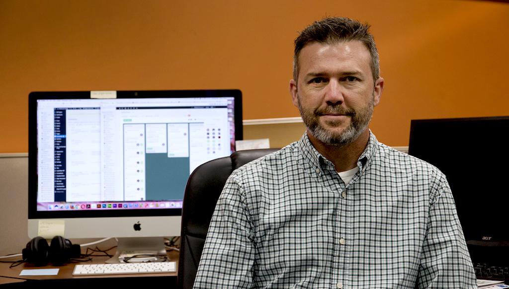 Brightpod Customer - Brian Lundberg of McPherson College