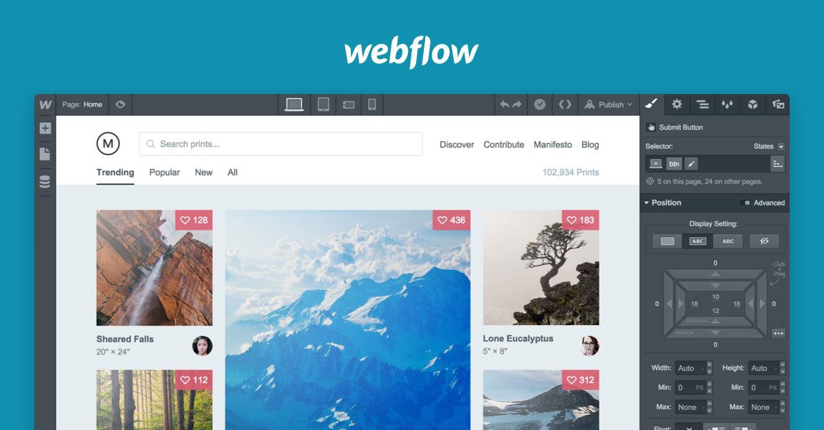 web design, 16 Web Design Resources To Improve Your Skills