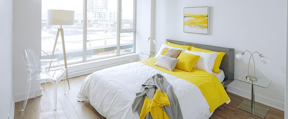 Le murray condo neufs et penthouse griffintown sud for Chambre 13 bd