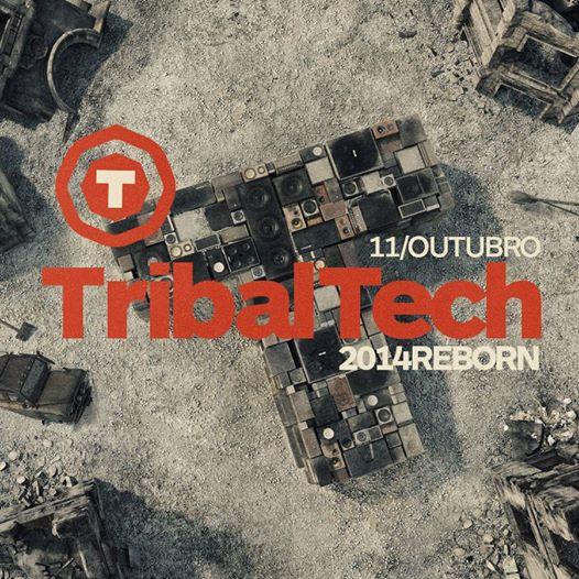 Tribaltech 2014