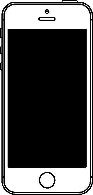 grafico iphone