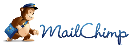mail chimp icon