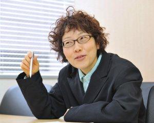 桜井なおみさん写真
