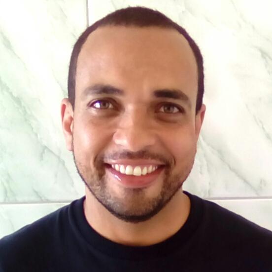 Jeimson Santos - Consultor NEX