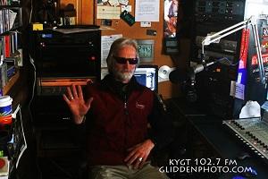 Douglas Glidden