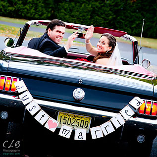 Pleasantdale Chateau NJ Wedding Photographer