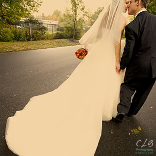 Red Bank NJ Wedding Photographer