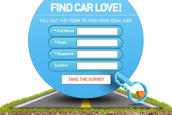 FindCarLove