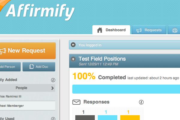 Affirmify
