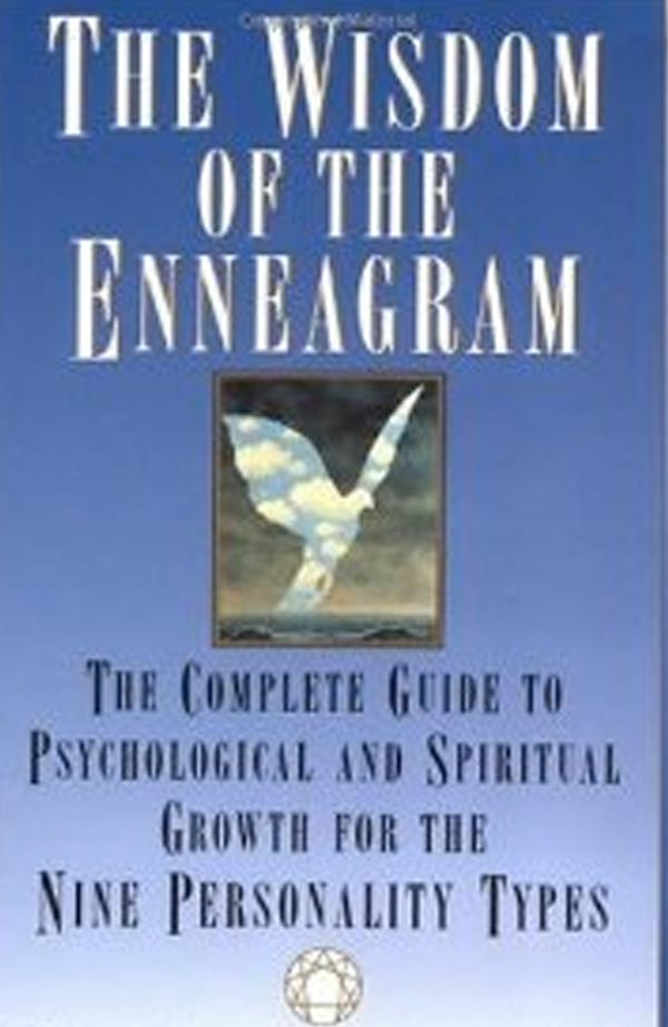 Image result for wisdom of the enneagram