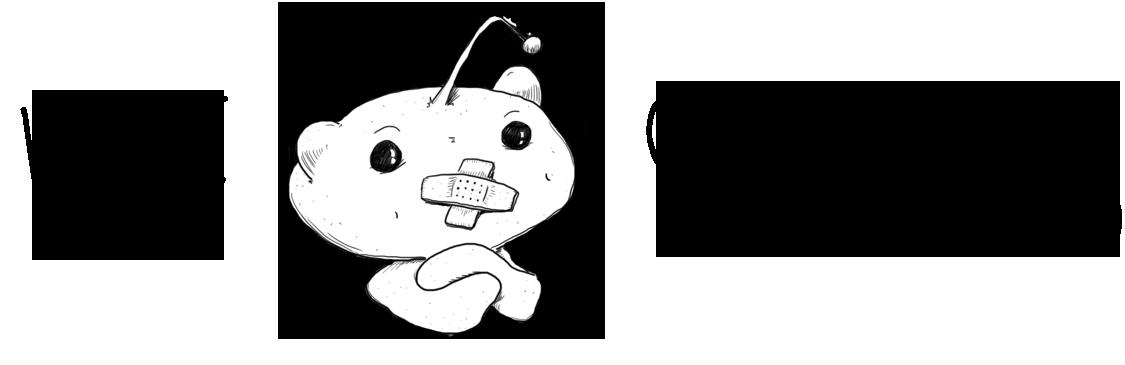 WTF Secrets - Reddit posted life ruining secrets illustrated