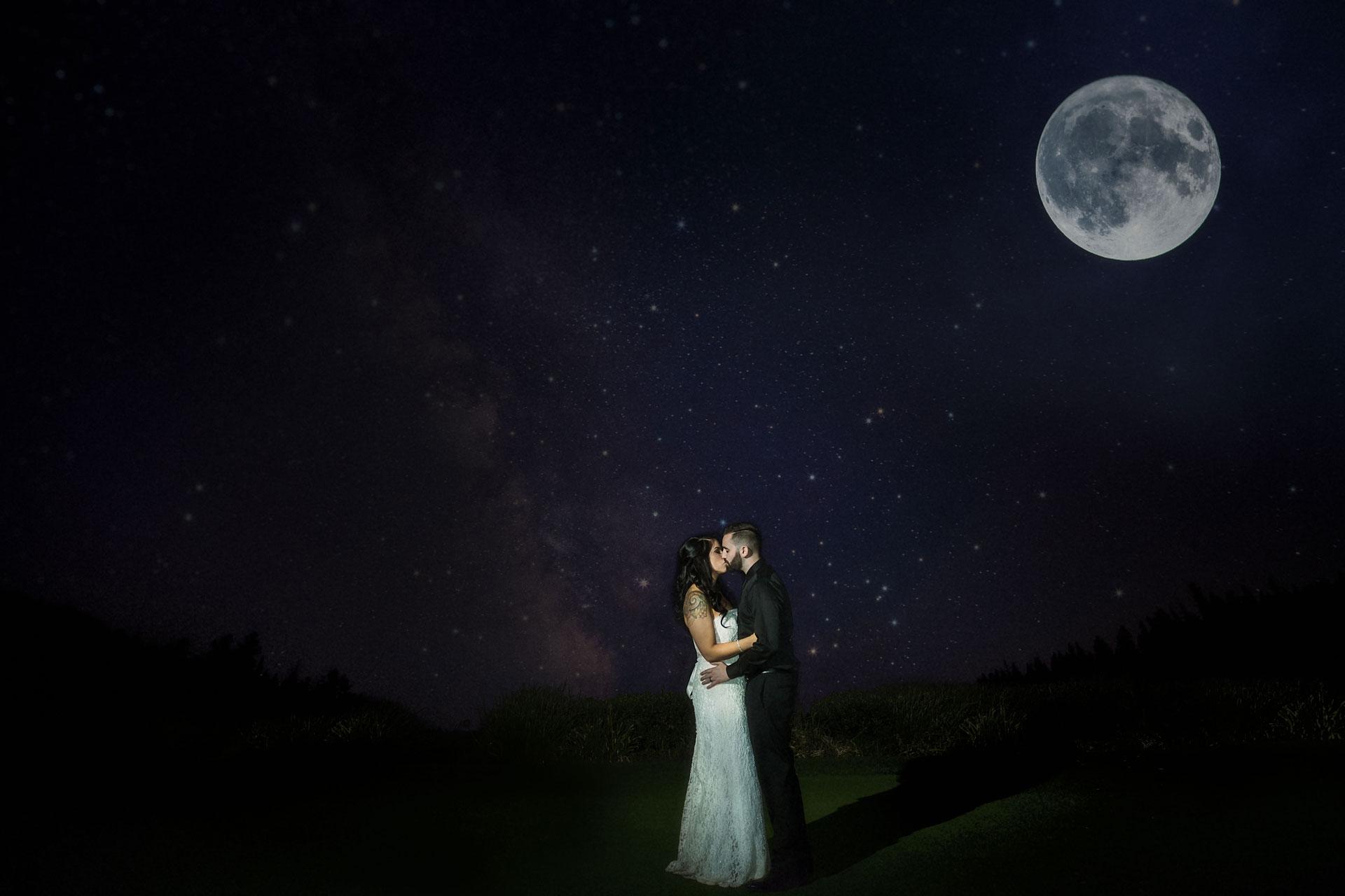 Santa Clarita Wedding Photographer