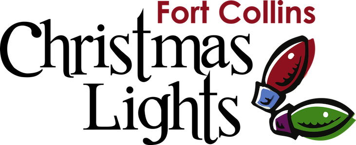 Fort Collins Christmas Lights