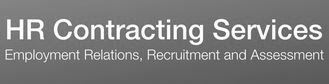 HR Contracting Services