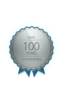 100 Years of Logistics Experience