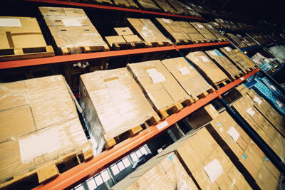 Pallets in the supply chain