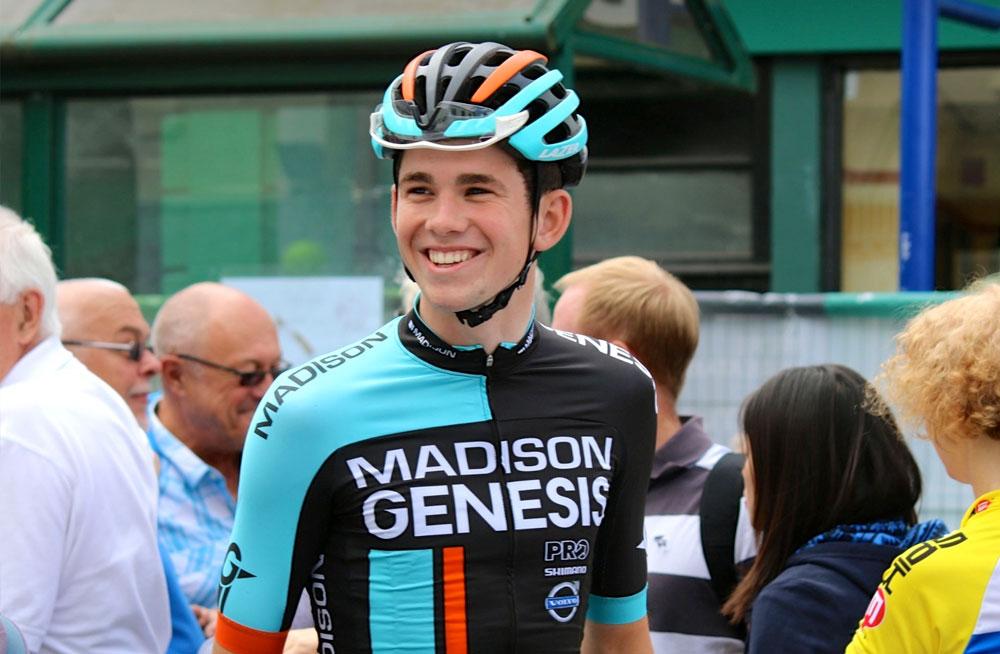 Scott Davies Madison Genesis