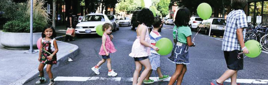 Child Care Portland Oregon