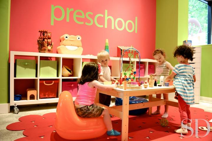 Preschool Hillsboro Oregon