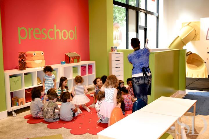 Preschool in Portland
