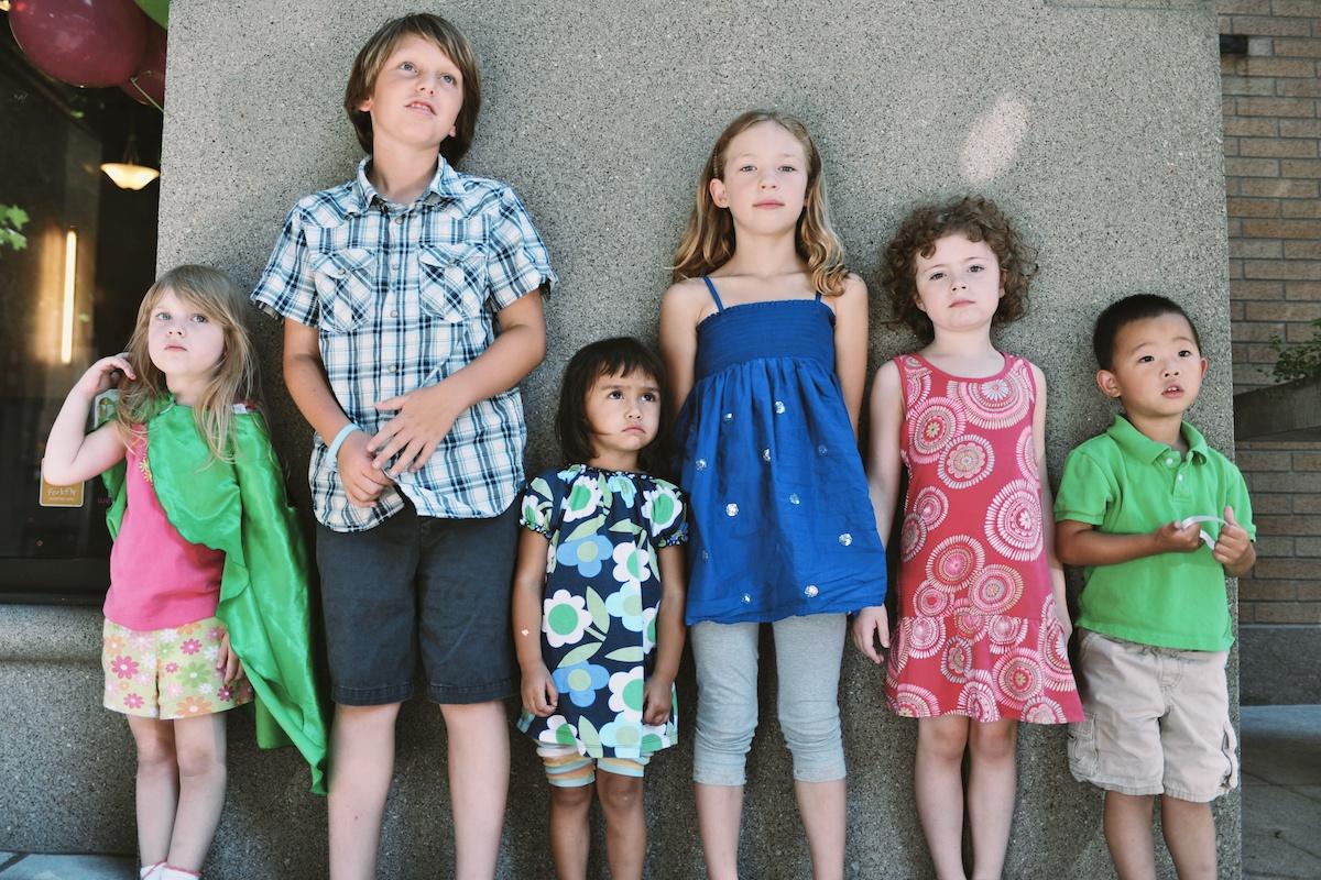 Afterschool child care Portland Oregon